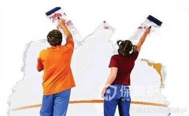客厅老墙面翻新乳胶漆流程,墙面翻新怎么做?