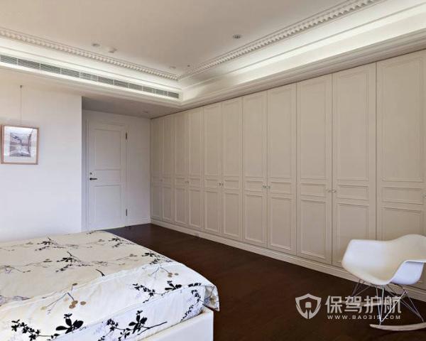 卧室安装入墙式衣柜好不好 卧室入墙式衣柜优缺点
