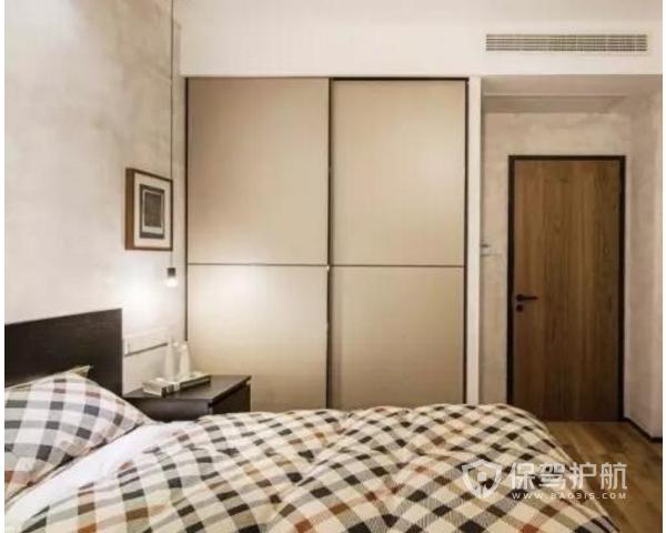 卧室门安装风水禁忌有哪些 卧室门安装风水禁忌