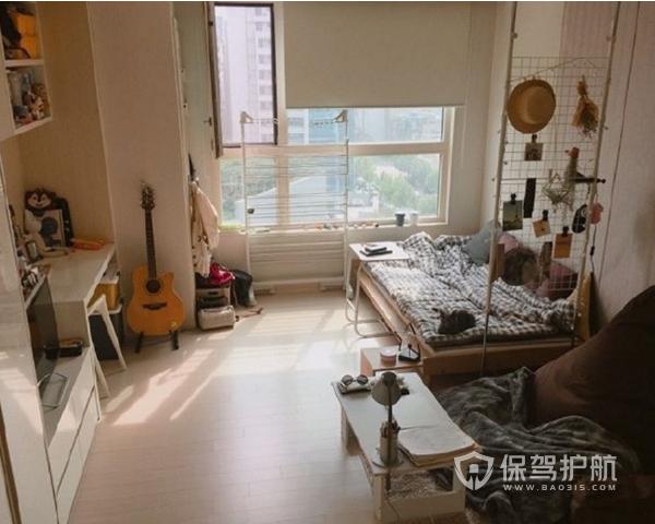 简约女生卧室如何设计 简约女生卧室设计效果图