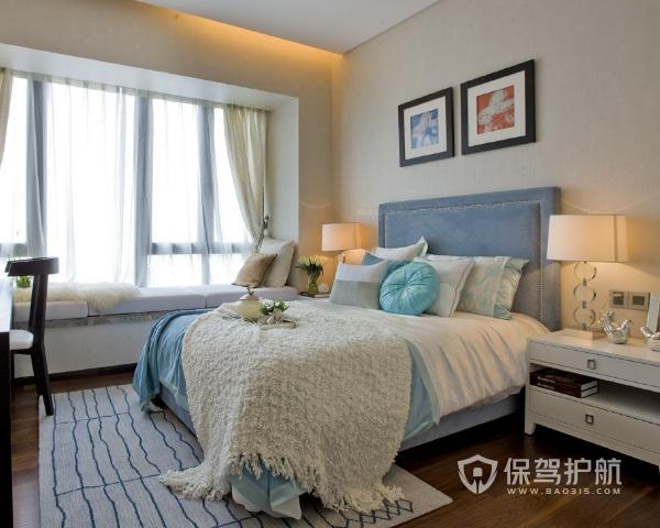卧室装修有哪些细节 现代卧室装修八大细节