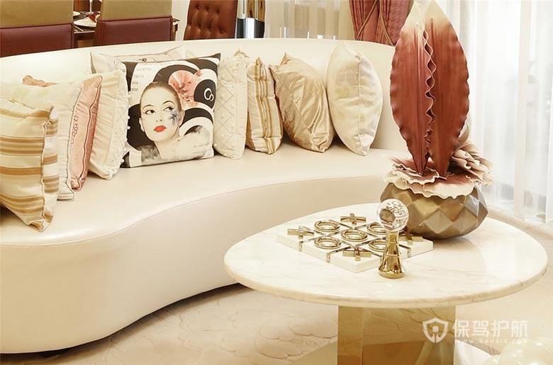 客廳買皮沙發要注意什么,真皮沙發怎么買?