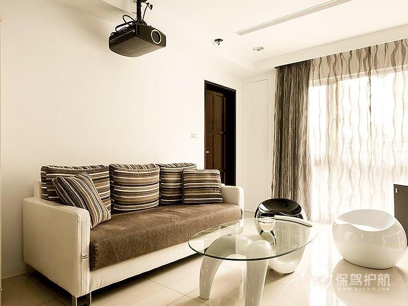 客厅茶几高度尺寸标准多少?