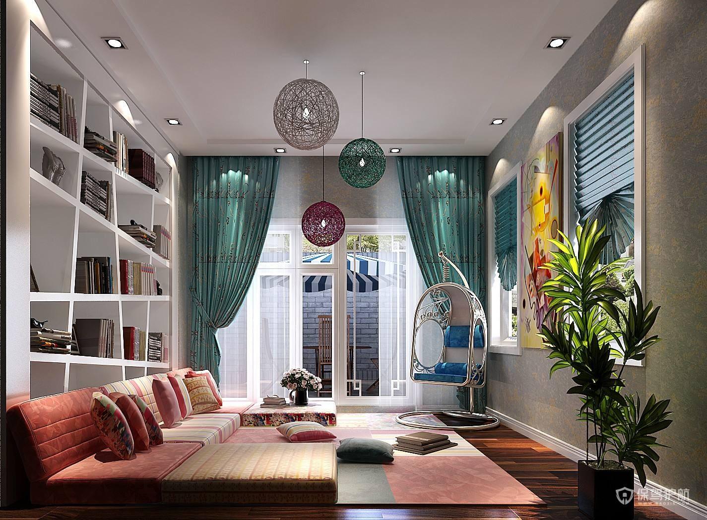 如何根據家裝選購沙發?