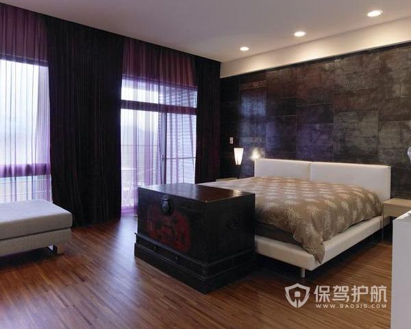 卧室大理石背景墙如何施工 卧室大理石背景墙施工步骤