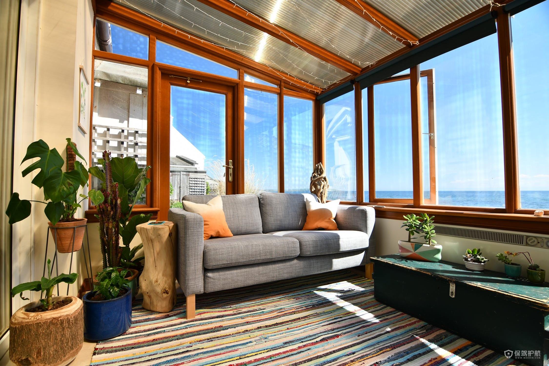 田園客廳沙發的朝向風水有哪些?
