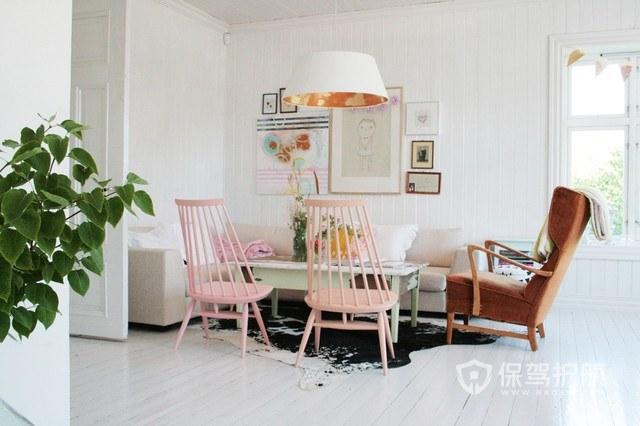 客厅装修石膏线还是吊顶好?