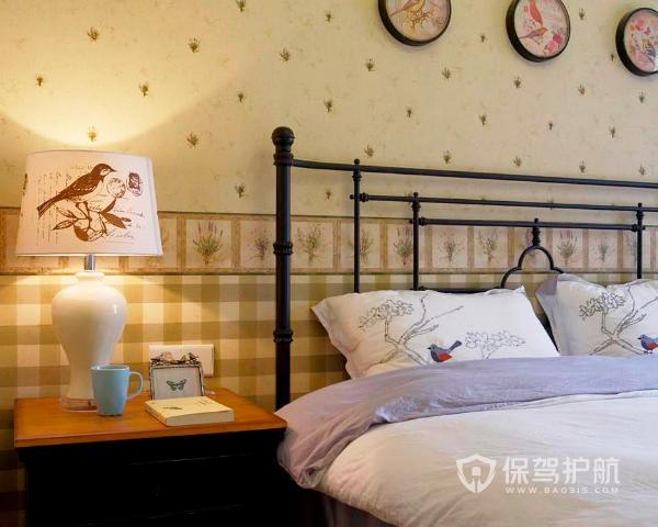 卧室床头灯选购禁忌有哪些 卧室床头灯选购禁忌