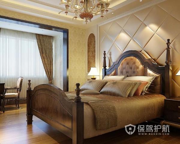 卧室实木地板安装费要多少钱 卧室实木地板安装注意事项