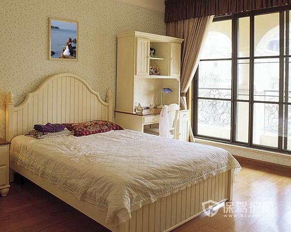 卧室实木地板如何安装 卧室实木地板安装步骤