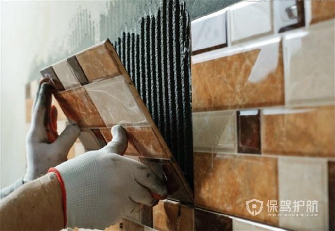 贴内墙砖的步骤和方法,怎么贴好内墙砖?