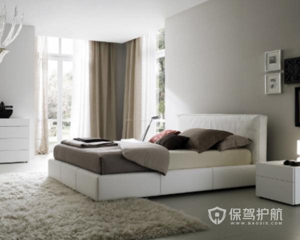 卧室铺地毯好不好 卧室铺地毯优缺点