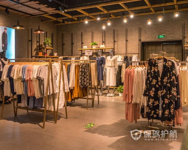 服装店面如何装修才能吸引客人 服装店面装修技巧