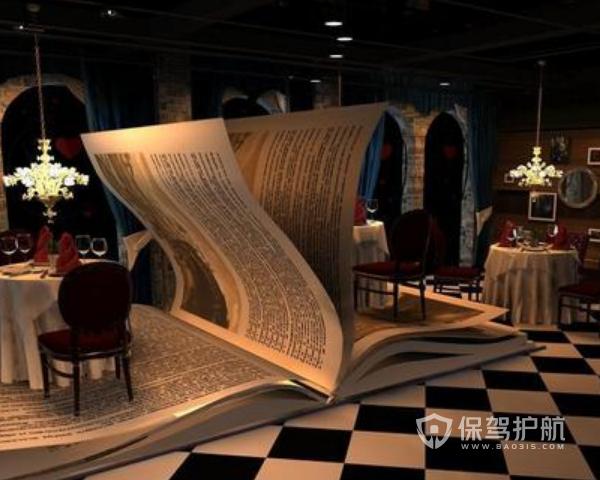什么是特色餐厅 特色餐厅装修设计方法
