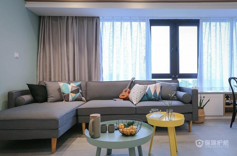 香港城小米公寓