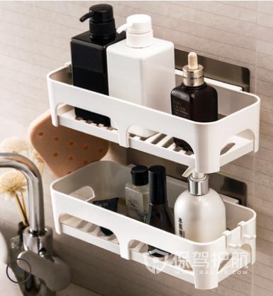 卫生间万能放物架有哪几种?