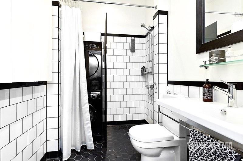 卫生间地砖尺寸规格一般是多大,卫生间怎么选地砖