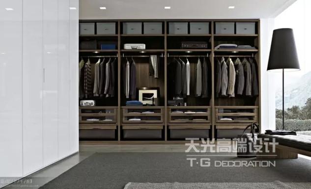 【天光装饰 环保专家】如何防止衣柜快速老化