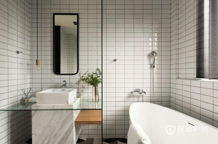 卫生间瓷砖尺寸选择,卫生间瓷砖一般是多大?