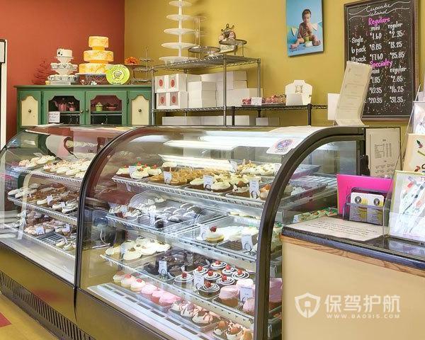 蛋糕店装修技巧 蛋糕店装修注意事项