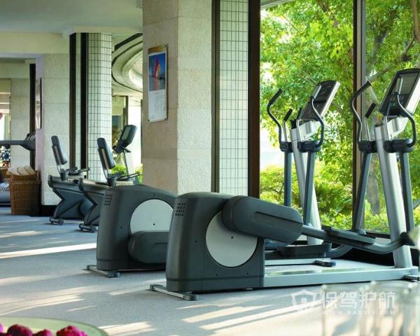 健身房装修要注意什么 健身房装修注意事项