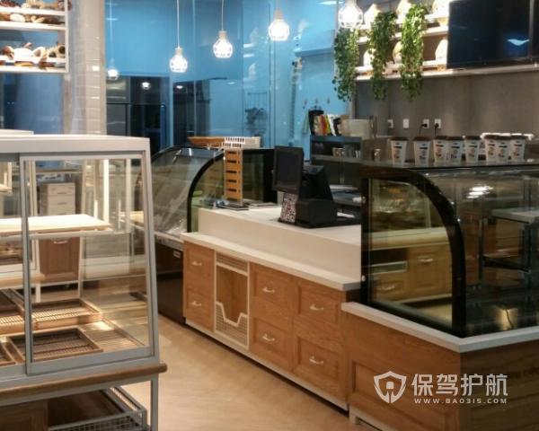 蛋糕店怎么装修设计 蛋糕店装修设计要点