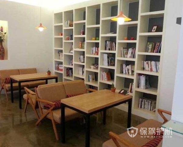 小型咖啡店装修风格有哪些 小型咖啡厅店装修设计方法