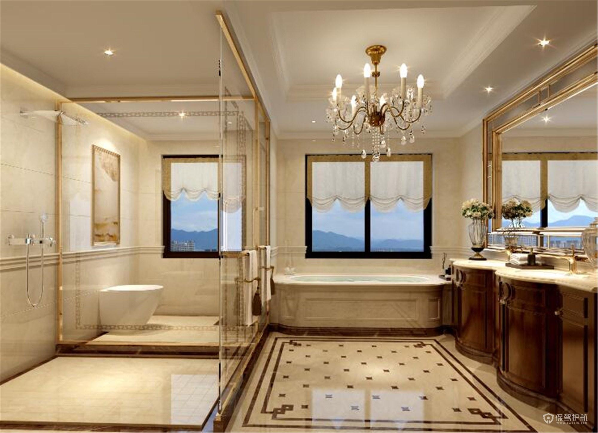卫生间淋浴房缺点,卫生间淋浴房优点