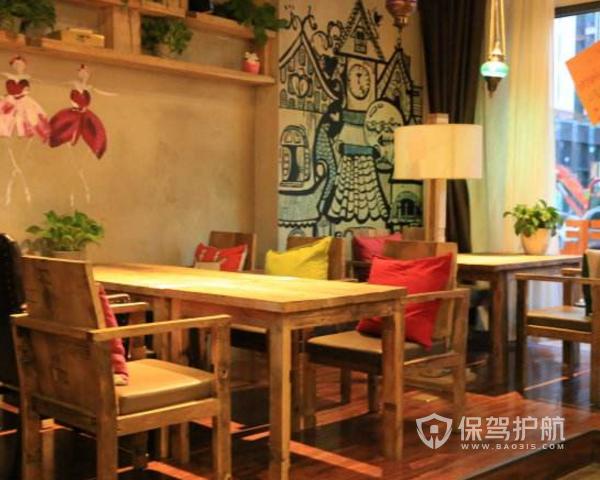 咖啡厅装修风水禁忌有哪些 咖啡厅装修风水禁忌