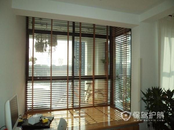 卫生间百叶窗容易被偷窥?卫生间安装百叶窗好吗?