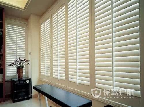 卫生间最实用的窗帘,卫生间用什么窗帘最好?