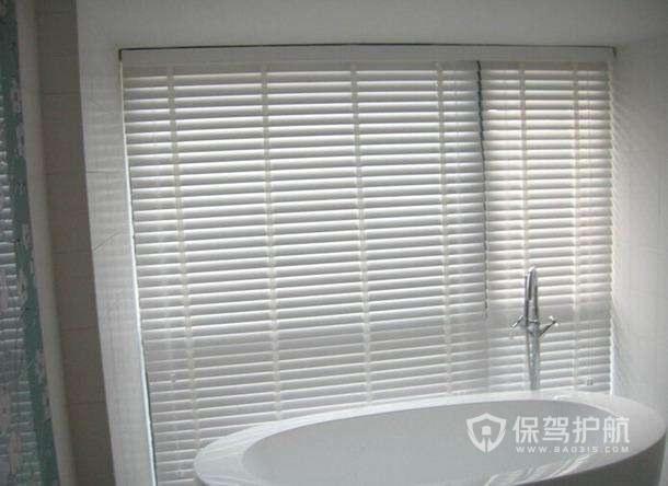 厕所窗户用什么遮挡?