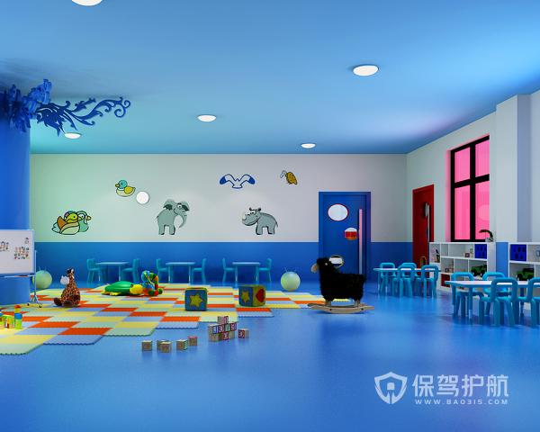 幼儿园装修风格有哪些 幼儿园装修风格选择