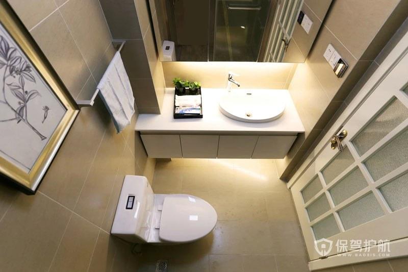下沉式卫生间标准做法,下沉式卫生间怎么做?