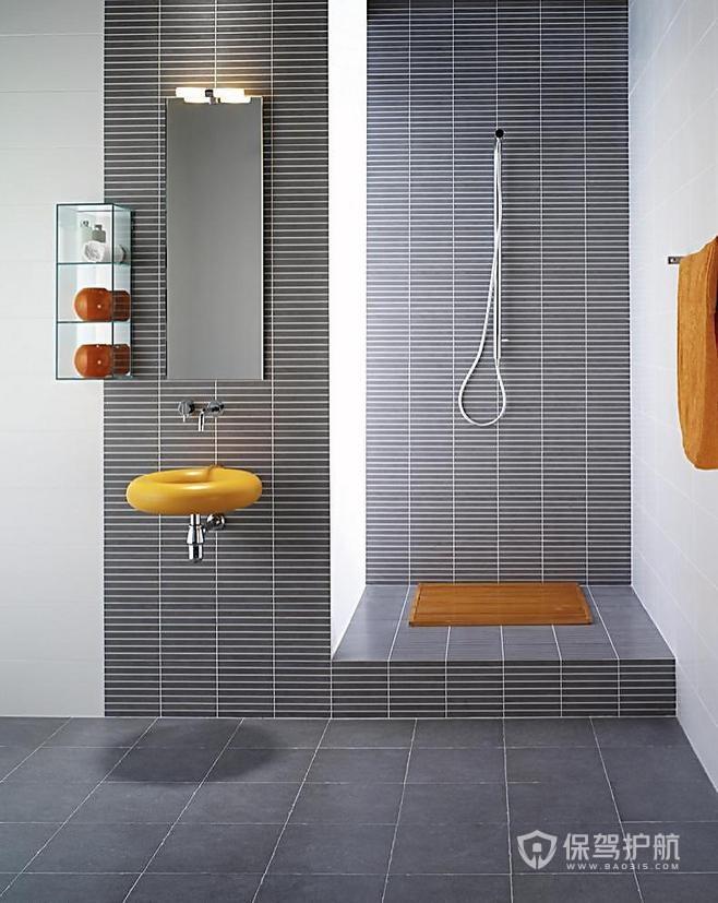 卫生间装修样板间 卫生间装修样板间装修效果图