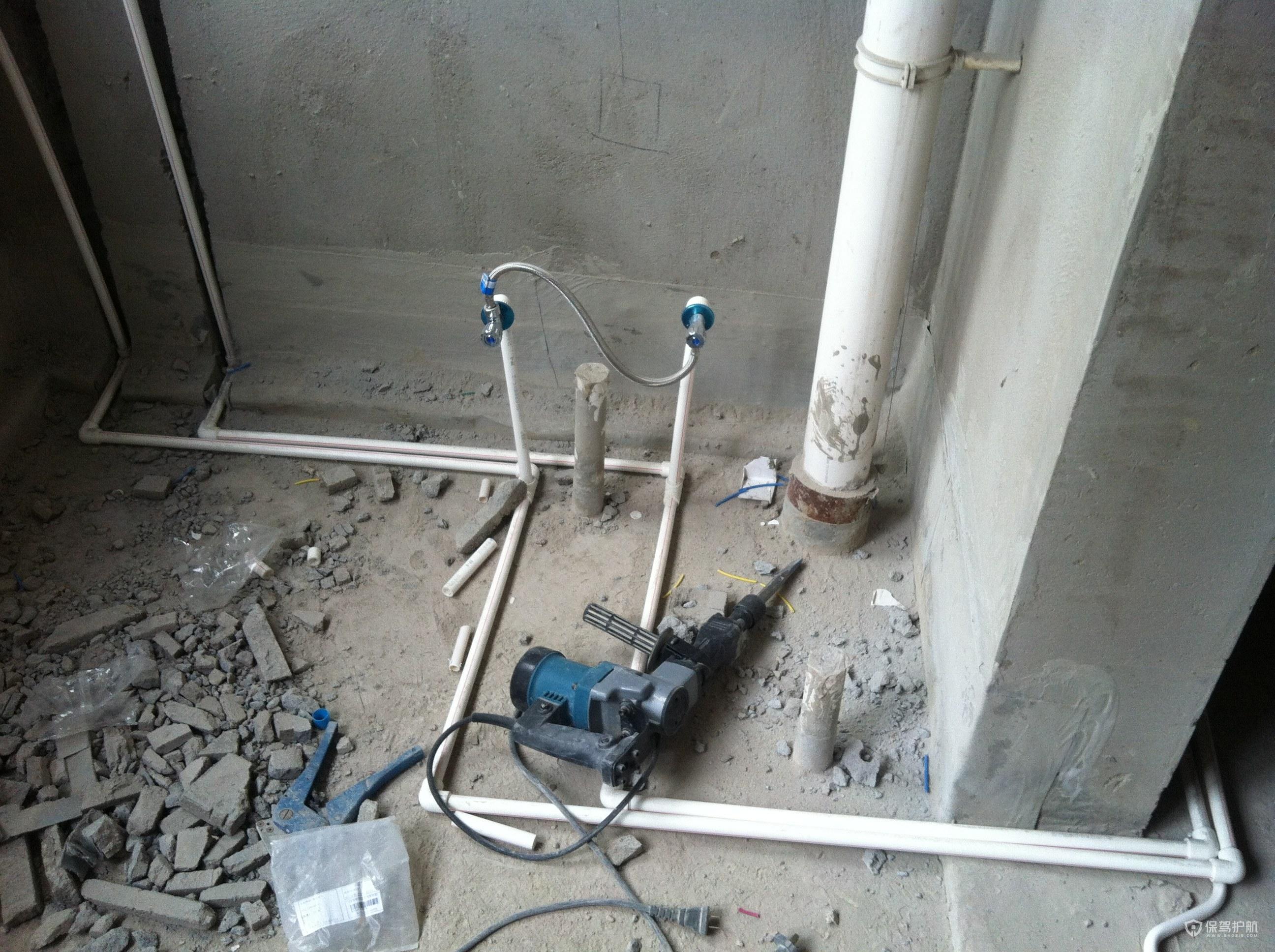 暖气片安装知识:串联和并联-圣劳伦斯暖气片官网