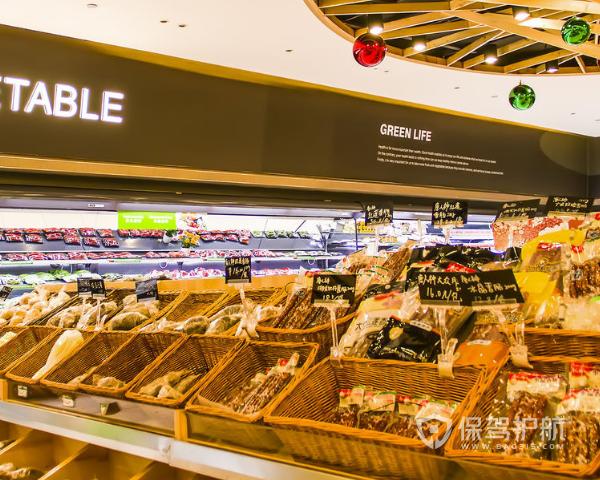 小型超市如何装修 小型超市装修技巧