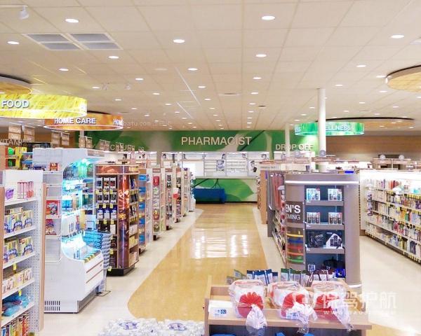 超市装修需要注意什么 超市装修注意事项