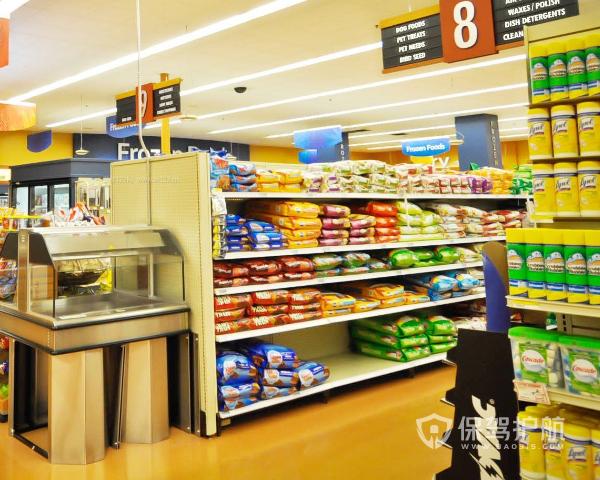 超市装修需要多少钱 超市装修费用预算