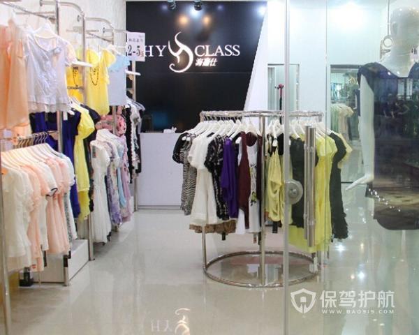 女服装店装修风格有哪些 女服装店装修效果图