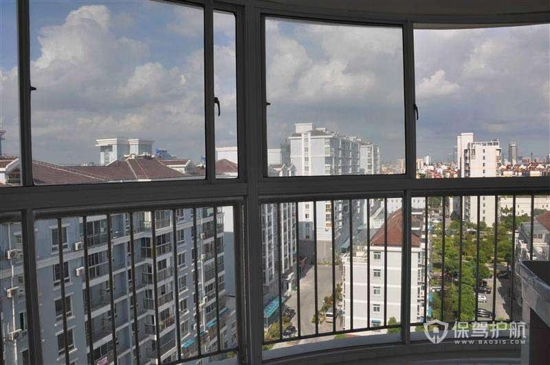 高层阳台用什么材料好?封闭阳台应该用什么材料?