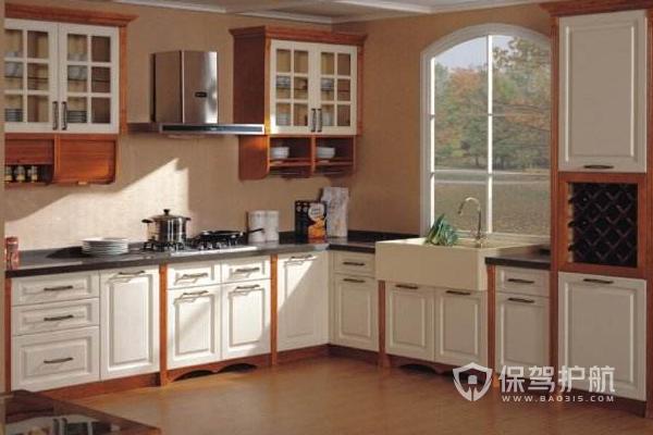 人性化厨房尺寸应该如何设计 人性化厨房尺寸设计要素