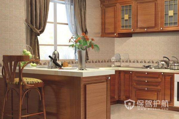 厨房装修验收的流程有哪些 厨房装修验收步骤
