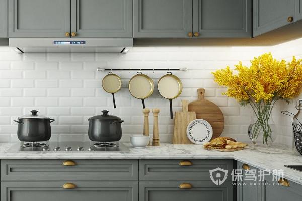 家居厨房装修应选在什么位置 厨房方位风水学
