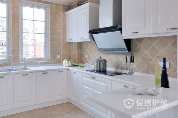 厨房装修大概需要多少钱 厨房装修预算清单