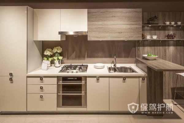 整体厨房如何装修 整体厨房设计方法
