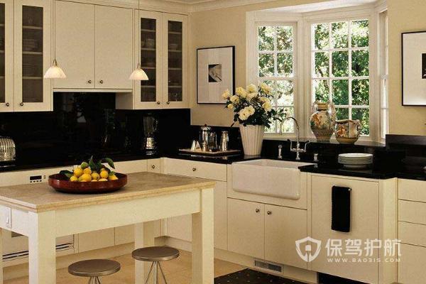 大厨房怎样装修 大厨房装修的注意事项