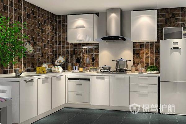 厨房装修有哪些注意事项 现代风格厨房装修图片