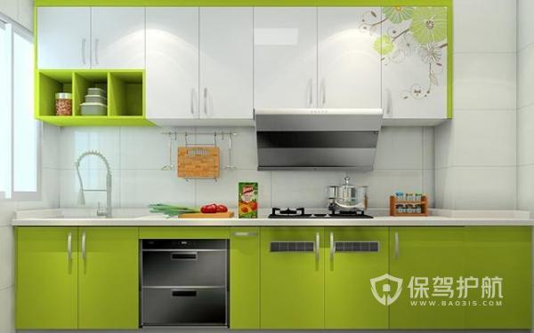 小厨房装修技巧 小厨房装修注意事项