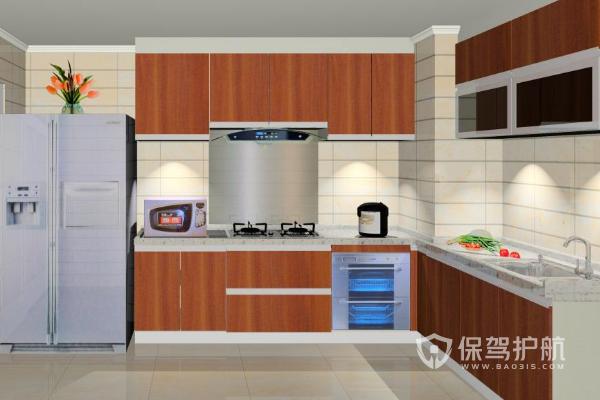 秋季厨房如何装修 秋季厨房装修注意事项